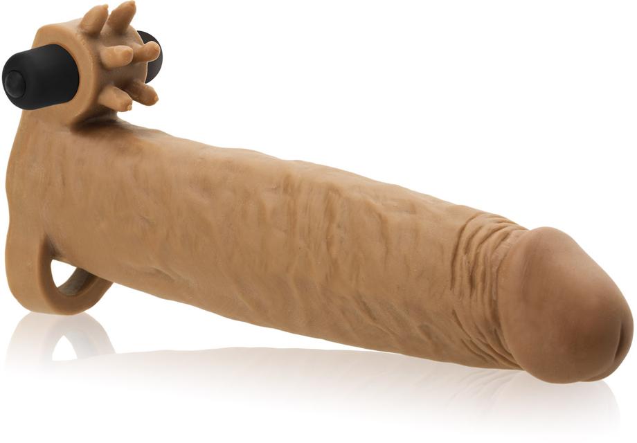 Penis um 5 cm länger einzigartiger Penisaufsatz mit